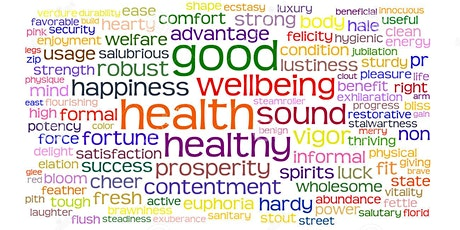Business Support Webinar - Health and Wellbeing in the Workplace tickets