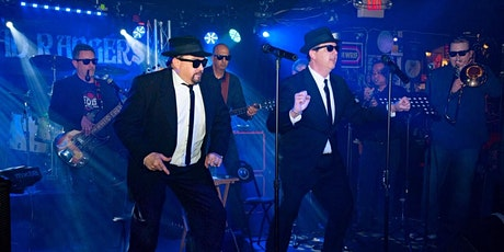 Blues Brothers Tribute w/ Tosha Owens tickets
