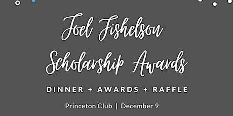 2021 Joel Fishelson Scholarship Awards tickets
