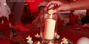 Spiritual Practice of Menstruation Workshop