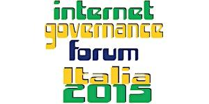 Internet Governance Forum Italia 2015