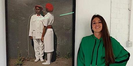 ONLINE TALK: Photographer Sophie Green presents 'Showtime' tickets
