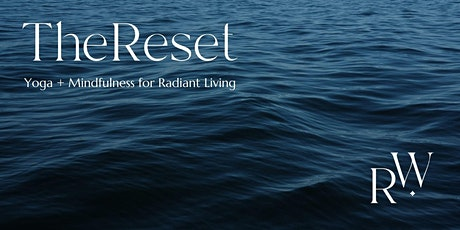 The Reset - Yoga + Mindfulness class in Dun Laoghaire tickets