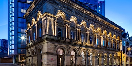 L&C Annual Dinner & North West Structural Engineering Awards 2021 tickets