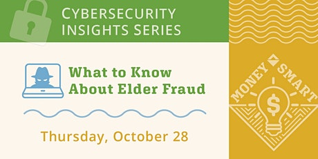 What to Know About Elder Fraud tickets