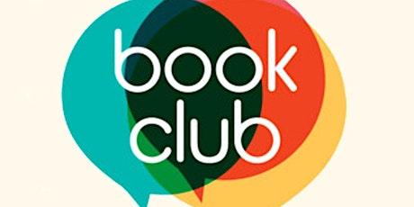 Paul William Ellis LLC  October Monthly Book Club tickets