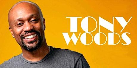 1Mic Ent Presents Tony Woods tickets