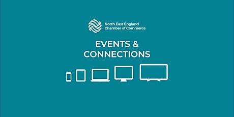Chamber Online Networking: Member Spotlight tickets