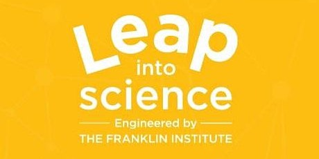 Leap Into Science Educator Training: Light & Shadow tickets