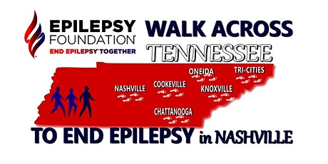 Walk Across Tennessee To End Epilepsy  in NASHVILLE tickets