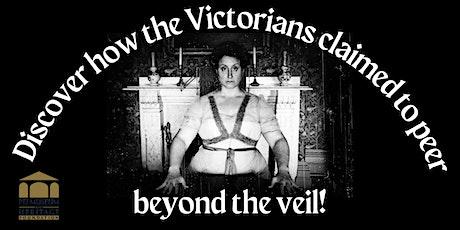 Victorian-Era Séance (Reenactment) at Beaconsfield Historic House tickets