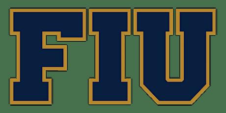 FIU Legal Psychology  Ph.D.  Virtual Open House tickets