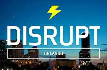 DisruptHR Orlando tickets