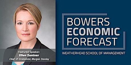 2021 Bower's Economic Forecast tickets