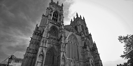 Giving Day 2021 Virtual Ghost Walk of York Tickets