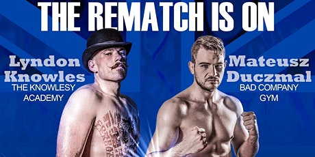 Roar 22 The Rematch tickets