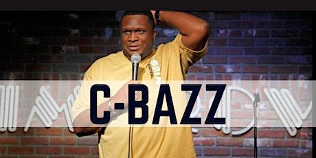CHNO presents C-Bazz tickets