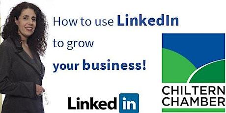 Practical workshop: exploiting LinkedIn. Profile, post & lead generation tickets