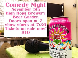 Comedy Night: Six Pack Laughs! tickets