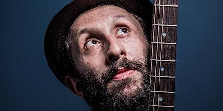 Concert  et Jam Blues, Youva Sid, Guitariste Chanteur, Paris billets