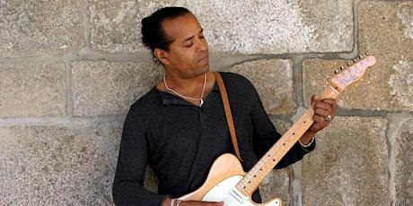 Concert  et Jam Blues, Amar Sundy, Guitariste Chanteur, Paris billets