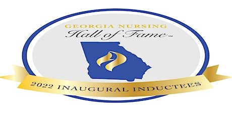 Georgia Nursing Hall of Fame™  Inaugural Inductees Ceremony tickets