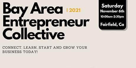Bay Area Entrepreneur Collective tickets