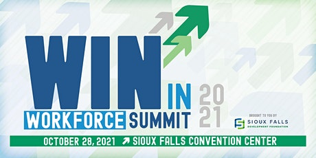 WIN in Workforce Summit Telecast 2021 tickets