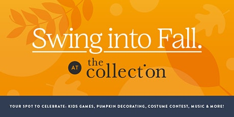 Fall Festival at The Collection tickets