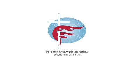 IMeL Vila Mariana - Culto  e Santa Ceia Presencial 03/10/21 - 09:30h ingressos