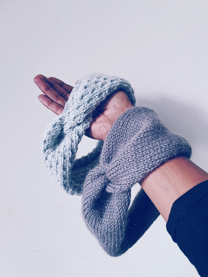 Introduction to Knitting image