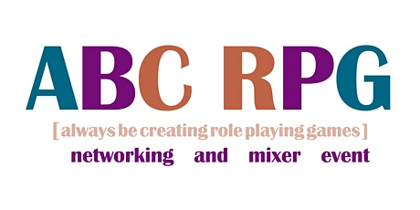 #ABCRPG October Orchard Meetup tickets