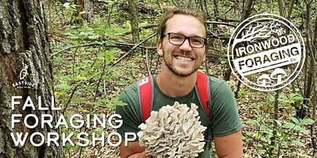 Fall Foraging Workshop with Ironwood Foraging tickets