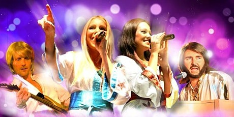 ABBA REVIVAL tickets