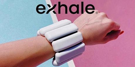 ** Exhale Yoga Sculpt ** Miami's Hottest Class tickets