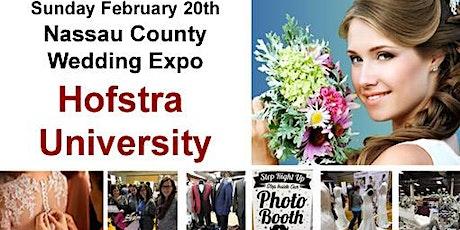 Hofstra University Wedding Expo tickets