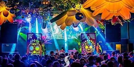 Magic Garden Rave -  Halloween tickets