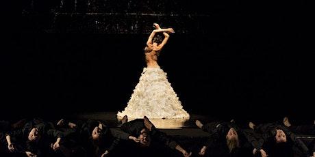 Dance BUS @Caffeine Merate Danza biglietti