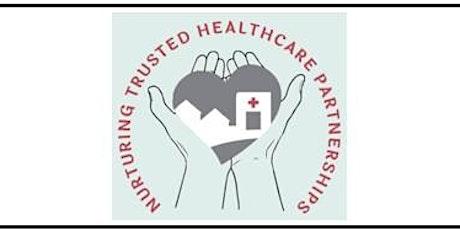 Nurturing Trusted Healthcare Partnerships - Mansfield Kaseman Health Clinic tickets