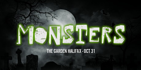 Monsters tickets