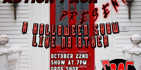 Cleveland Kings Action Pack Presents: A Halloween Show Like No Other tickets
