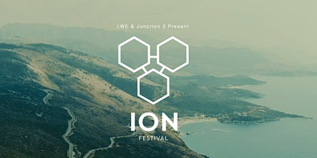 ION Festival tickets