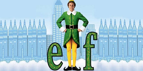 Whiteleys Christmas Movie tickets