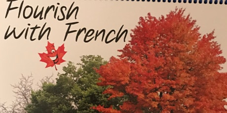 Flourish with French (4-8) tickets