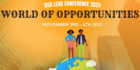 2021 LEAD Conference tickets