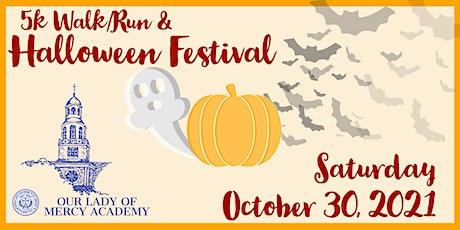 Spooky Fun Tower Run & Halloween Festival tickets
