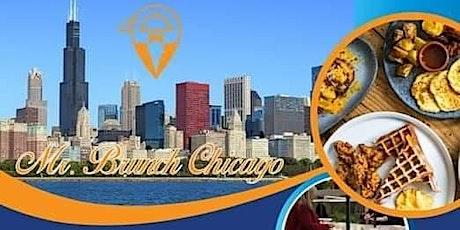 Mr. Brunch Chicago Sundays tickets
