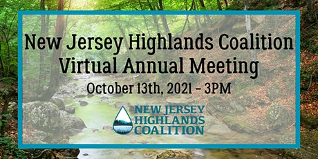 NJ Highlands Coalition Public Annual Meeting tickets