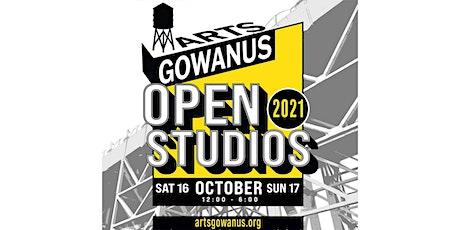 Gowanus Open Studios & Why Not Art Present Rebirth: Brooklyn tickets