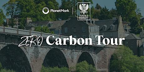 Perth and Kinross | Roadmap to net zero | Zero Carbon Tour tickets